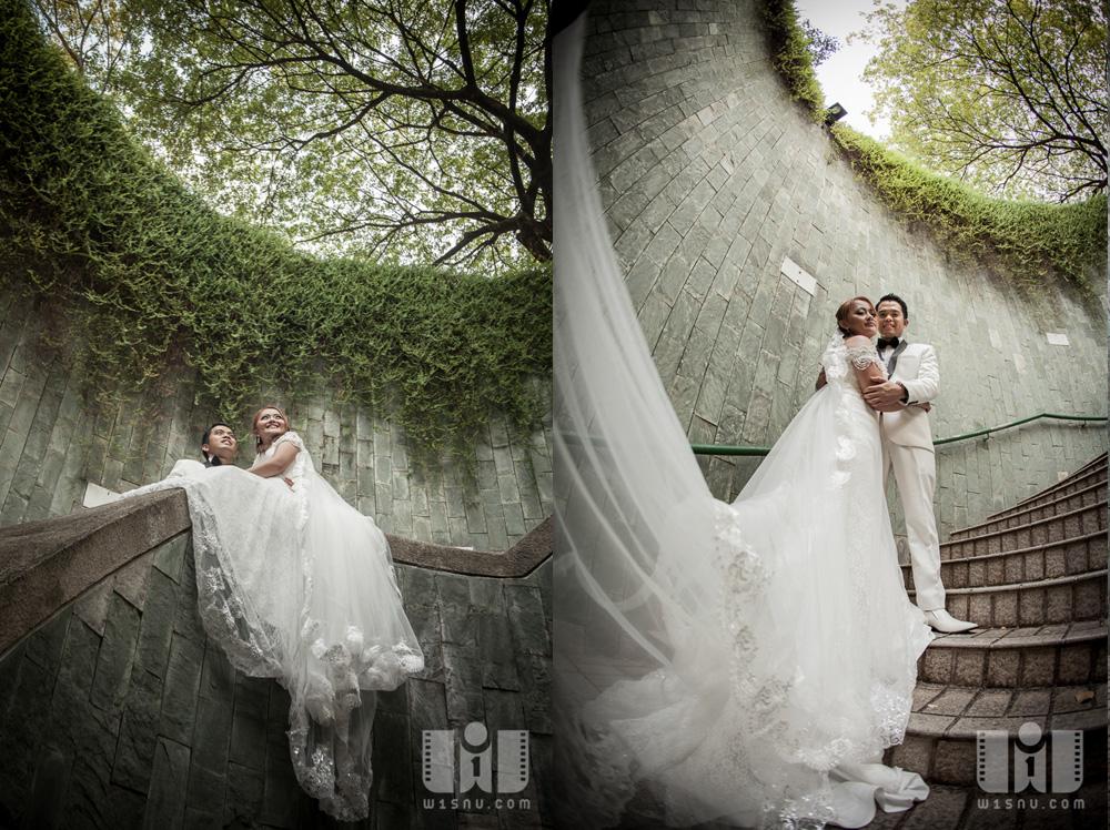 Singapore Pre Wedding Photographer 12